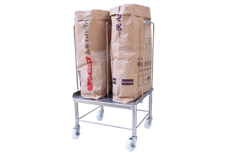HACCPER300 袋キャリー2袋用